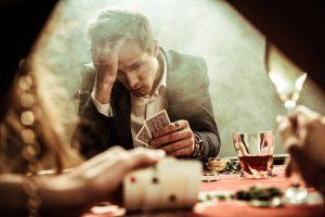 ギャンブル障害(依存症)